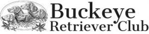 Buckeye Retriever Club Logo